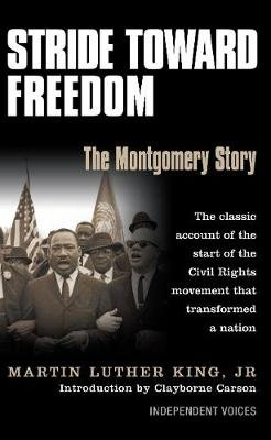 Stride Toward Freedom - The Montgomery Story (Paperback, Main): Martin Luther King