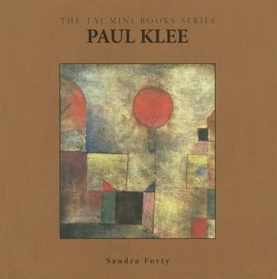Paul Klee (Paperback): Sandra Forty