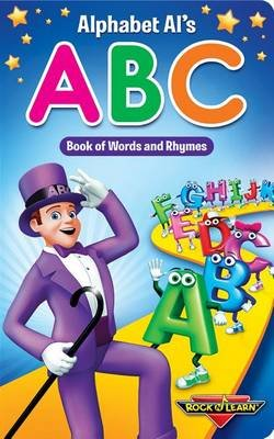 Alphabet Al's ABC Book of Words and Rhymes (Board book): Rock 'n Learn
