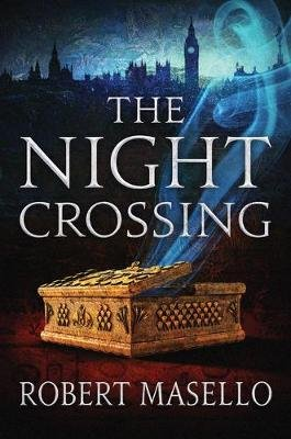 The Night Crossing (Paperback): Robert Masello