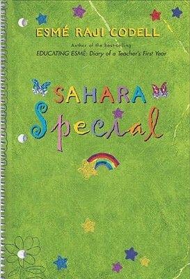 Sahara Special (Hardcover, Turtleback Scho): Esme Raji Codell