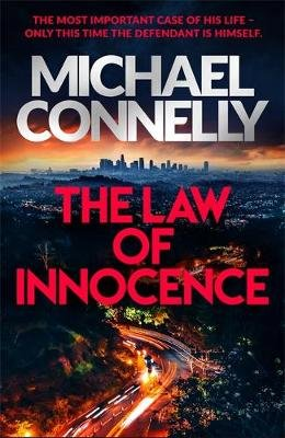 The Law Of Innocence (Paperback): Michael Connelly