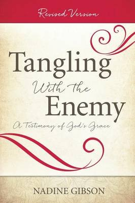 Tangling with the Enemy (Paperback): Nadine Gibson