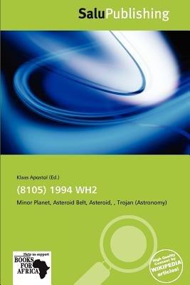 (8105) 1994 Wh2 (Paperback): Klaas Apostol