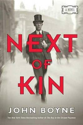 Next of Kin (Electronic book text): John Boyne