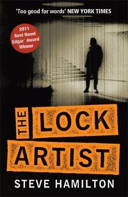 The Lock Artist (Paperback): Steve Hamilton