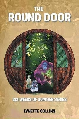 The Round Door (Paperback): Lynette Collins