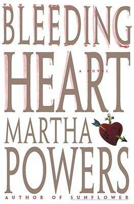 Bleeding Heart (Electronic book text): Martha Powers