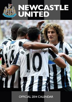 Official Newcastle 2014 Calendar (Calendar):