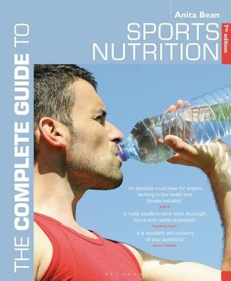 The Complete Guide to Sports Nutrition (Electronic book text, 7th ed epub): Anita Bean