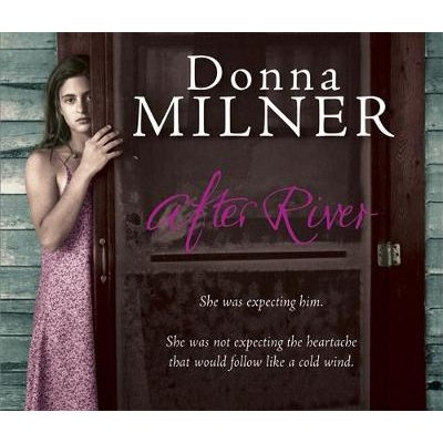 After River (CD): Donna Milner