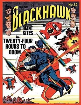 Blackhawk # 82 (Paperback): Quality Groups