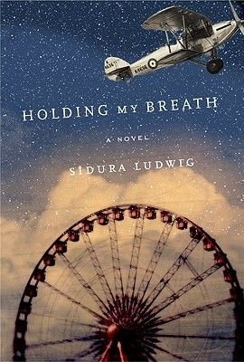 Holding My Breath (Electronic book text): Sidura Ludwig
