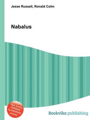 Nabalus (Paperback): Jesse Russell, Ronald Cohn