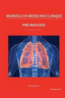 Pneumologie (French, Paperback): Dr Shanan Khairi