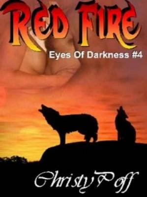Red Fire (Electronic book text): Christy Poff