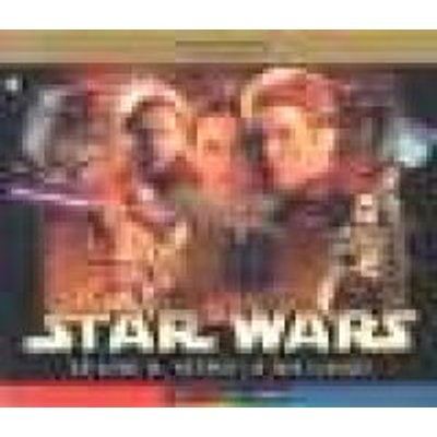 Star Wars Episode II Attack of the Clones Calendar (Calendar, illustrated edition): Cedco Publishing