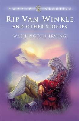 Rip Van Winkle and Other Stories (Paperback, Reissue): Washington Irving