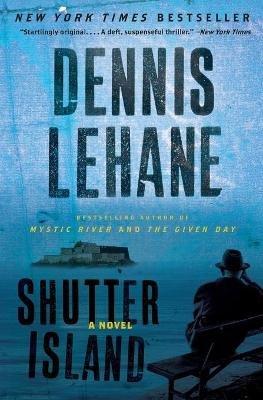 Shutter Island (Paperback): Dennis Lehane