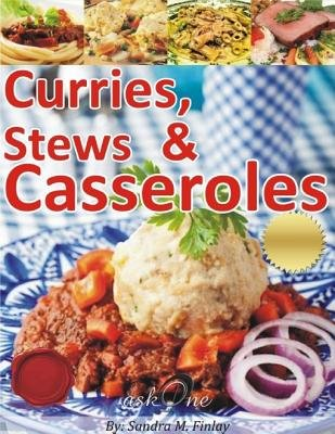 Curries, Stews, & Casseroles (Electronic book text): Sandra M. Finlay
