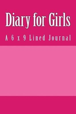 diaries for girls online