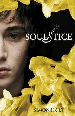 Soulstice (Paperback): Simon Holt