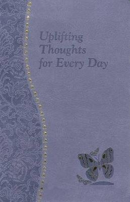 Uplifting Thoughts for Every Day (Paperback): John Catoir
