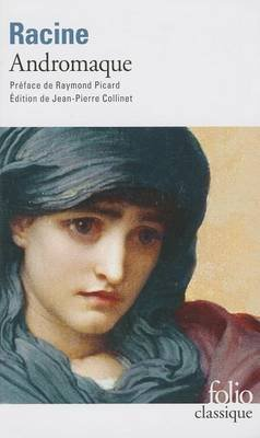 Andromaque (French, Paperback): Jean Racine
