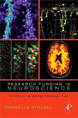 Research Funding in Neuroscience (Electronic book text): Gabrielle Strobel, Sylvia Lindman