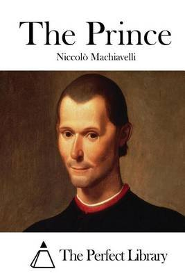 The Prince (Paperback): Niccolo Machiavelli