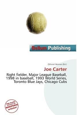 Joe Carter (Paperback): Othniel Hermes