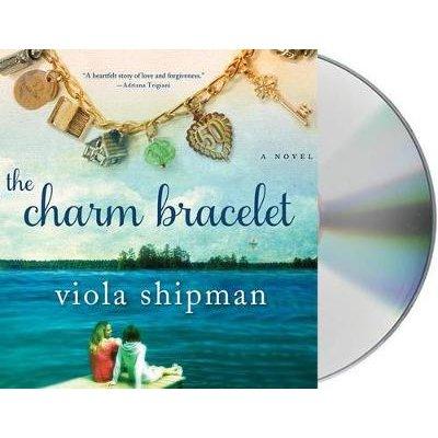 The Charm Bracelet (Standard format, CD): Viola Shipman