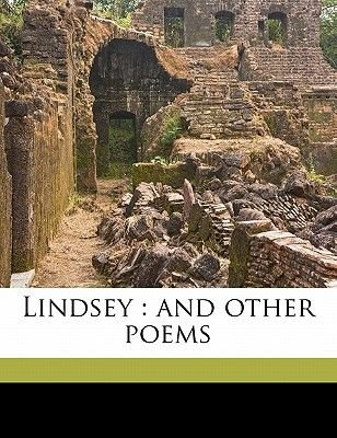Lindsey - And Other Poems (Paperback): Theodore Shurt