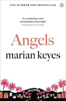 Angels (Paperback): Marian Keyes