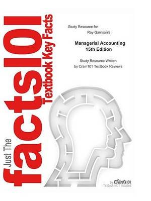 Managerial Accounting (Electronic book text, 15th ed.): Cti Reviews