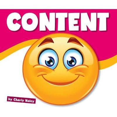 Content (Hardcover): Charly Haley