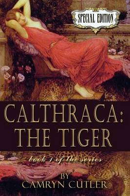 The Tiger (Electronic book text): Camryn Cutler