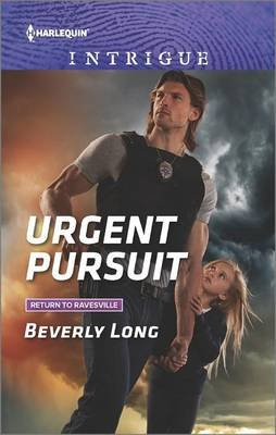 Urgent Pursuit (Paperback): Beverly Long