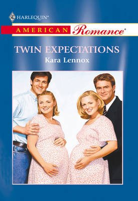 Twin Expectations (Electronic book text, ePub First edition): Kara Lennox