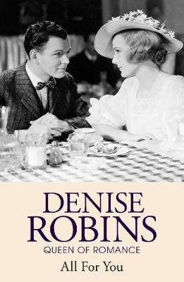 All For You (Electronic book text, Digital original): Denise Robins