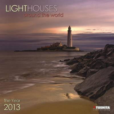 Lighthouses 2013 (Calendar):