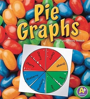 Pie Graphs (Paperback, Illustrated Ed): Vijaya Khisty Bodach