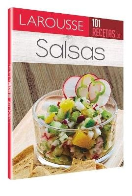101 Recetas. Salsas (Spanish, Paperback, None ed.): Veronique Monstserrat Estremo