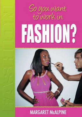 In Fashion? (Paperback): Margaret McAlpine
