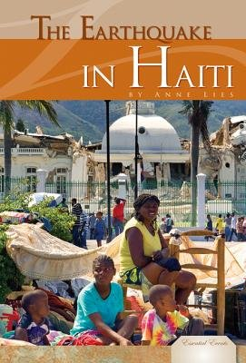 The Earthquake in Haiti (Electronic book text): Anne Lies