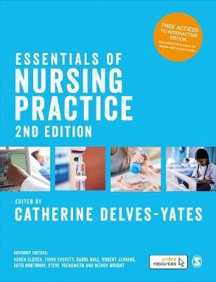 Essentials of Nursing Practice (Mixed media product, 2 Revised Edition): Catherine Delves Yates