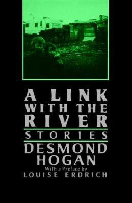 A Link with the River (Paperback, First): Desmond Hogan