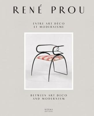 Rene Prou (English, French, Hardcover): Anne Bony, Gavriella Abecassis