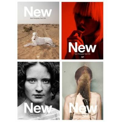 New Dutch Photography Talent 2012 (Hardcover):