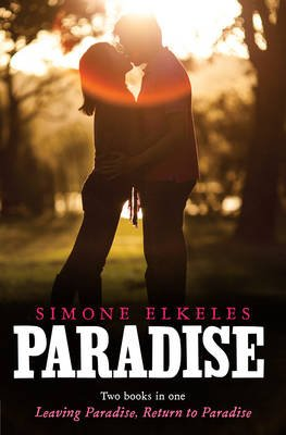Paradise - Leaving Paradise/Return to Paradise bind-up (Paperback, Bind-Up Ed): Simone Elkeles